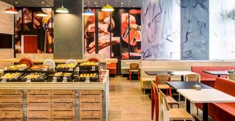 ibis Manaus Aeroporto - Manaus - Restaurant