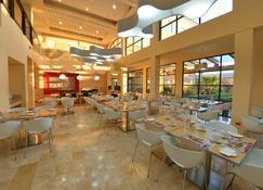 諾加萊斯費斯塔酒店 - 諾葛斯 - Nogales - 餐廳