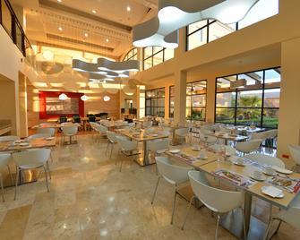 Fiesta Inn Nogales - Nogales - Restaurant