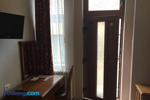 Hotel Transilvania - Κλουζ-Ναπόκα - Κτίριο