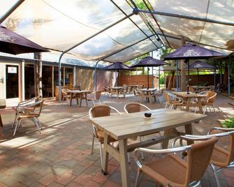 Links Hotel - Seaton - Restaurant