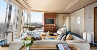 Shangri-La The Shard, London - Londres - Sala de estar