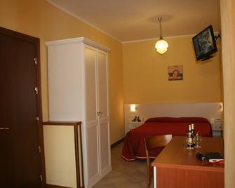 Residence Miralago Rooms & Apartments - Manerba del Garda - Bedroom