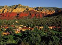 Poco Diablo Resort - Sedona - Outdoor view