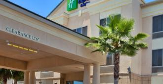Holiday Inn Express Hotel & Suites San Diego Otay Mesa - San Diego - Building