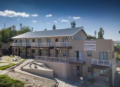 Scenery Guesthouse Maqalika - Maseru - Edificio