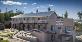 Scenery Guesthouse Maqalika - Maseru