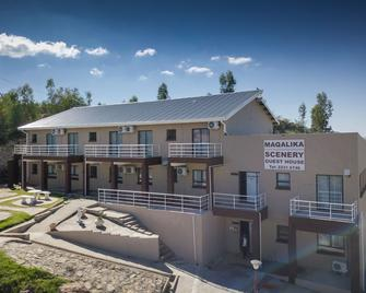 Scenery Guesthouse Maqalika - Maseru - Building