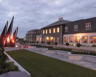 Radisson Blu Hotel & Spa, Sligo - Sligo - Edificio