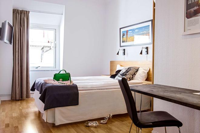 Scandic Stortorget - Malmö - Chambre