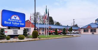Americas Best Value Inn Eugene - Юджин
