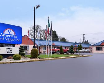Americas Best Value Inn Eugene - Eugene - Building