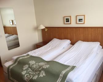 Welcome Hotel by Snæfells Glacier National Park - Hellissandur - Bedroom