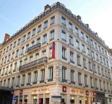 Mercure Lyon Centre Beaux-Arts