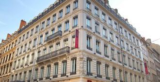 Mercure Lyon Centre Beaux Arts - Λυών - Κτίριο