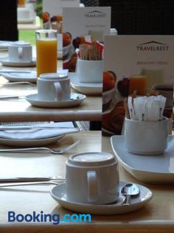 Travelrest Solent Gateway Hotel Fareham - Fareham