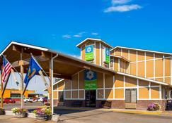 SureStay Hotel by Best Western Twin Falls - Twin Falls - Building