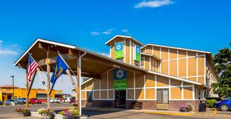 SureStay Hotel by Best Western Twin Falls - Twin Falls