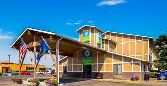 SureStay Hotel by Best Western Twin Falls - Twin Falls