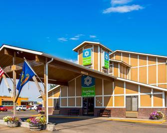 SureStay Hotel by Best Western Twin Falls - Twin Falls - Byggnad