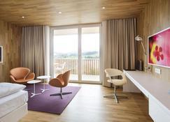 Hotel Säntispark - Gaiserwald - Pokój dzienny