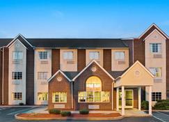 Microtel Inn & Suites by Wyndham Florence/Cincinnati Airport - Florence - Building
