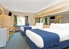 Microtel Inn & Suites by Wyndham Florence/Cincinnati Airport - Флоренция - Спальня