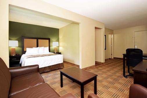 Extended Stay America - El Paso - West - El Paso - Bedroom
