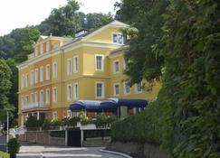 Thermenhotel Emmaquelle - Bad Gleichenberg - Building