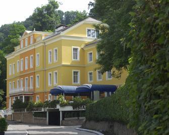 Thermenhotel Emmaquelle - Bad Gleichenberg - Gebouw