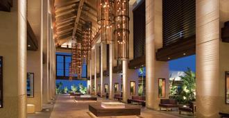 亞特蘭蒂斯海灣飯店 - 拿騷 - 大廳