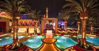 The Cromwell Las Vegas - Las Vegas - Piscina