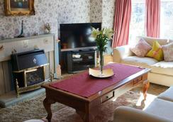 Goodrington Guesthouse - Weston-super-Mare - Living room