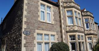 Goodrington Guesthouse - Weston-super-Mare - Rakennus