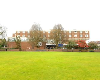 The Ashley Hotel - Altrincham - Edificio