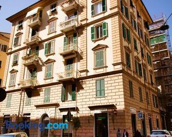 Atmosfere Guest House - 5 Terre E La Spezia - La Spezia - Building