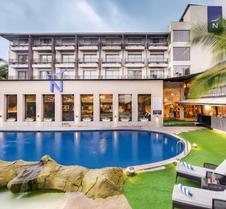 Novotel Goa Shrem Resort