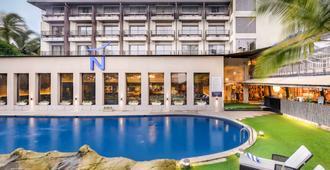 Novotel Goa Shrem Resort - Candolim - Rakennus