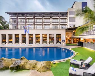 Novotel Goa Shrem Resort - Candolim - Building
