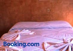 Hotel Vill' Agi - Campos do Jordão - Bedroom