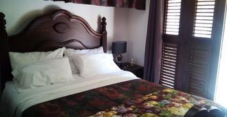 La Residencia Zona Colonial - Santo Domingo - Bedroom