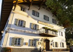 Landgasthof Karner - Frasdorf - Building