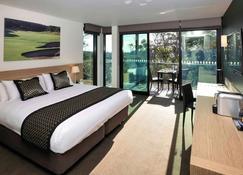 Mercure Portsea - Portsea - Спальня