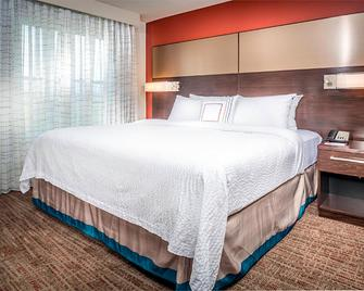 Residence Inn Columbus Polaris - Worthington - Schlafzimmer