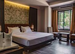 Hotel Sr Castle - Порт-Блэр - Спальня