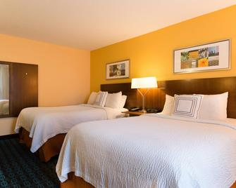 Fairfield Inn by Marriott Orangeburg - Orangeburg - Schlafzimmer