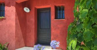 Une Maison à Saint-Paul de Vence - Saint-Paul-de-Vence - Outdoor view