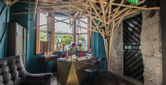 The Nest Boutique Hostel - Galway - Bâtiment