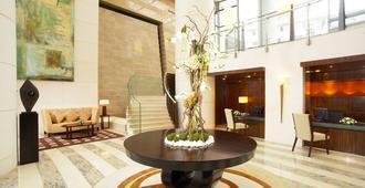 Fraser Place Shekou - Shenzhen - Lobby