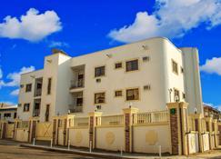 Berbera Palace Royale - Abuja - Building